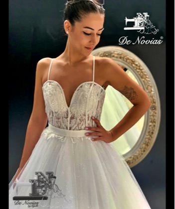 Helen Wedding Dress