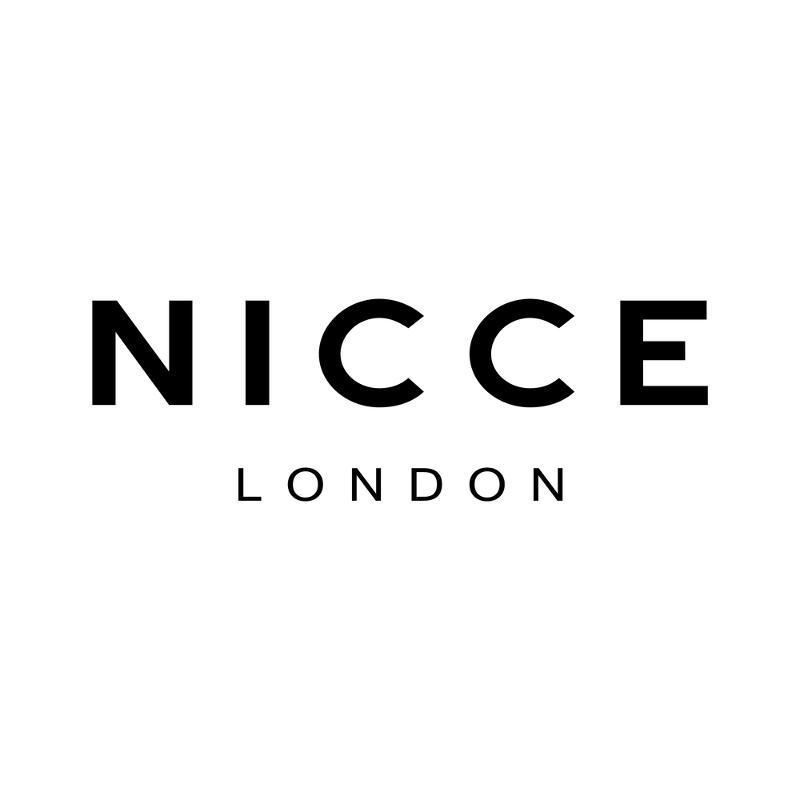 Representante de la marca, todo un referente en las tiendas de Londres, no hay tienda que se precie que no tenga en el escaparate la marca Nicce Londo.