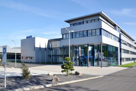 EKATO-RMT Hauptverwaltung