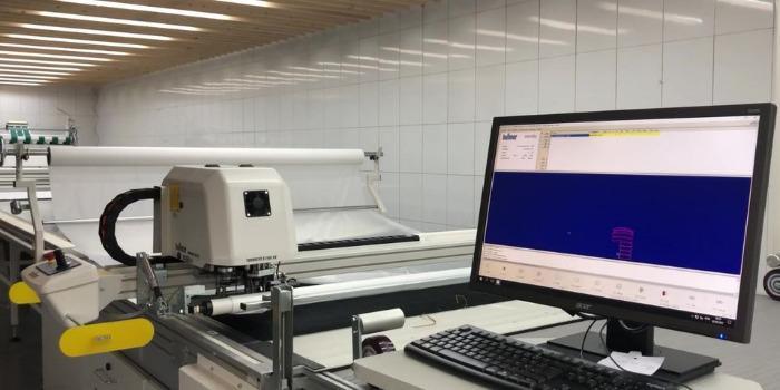 shirt production