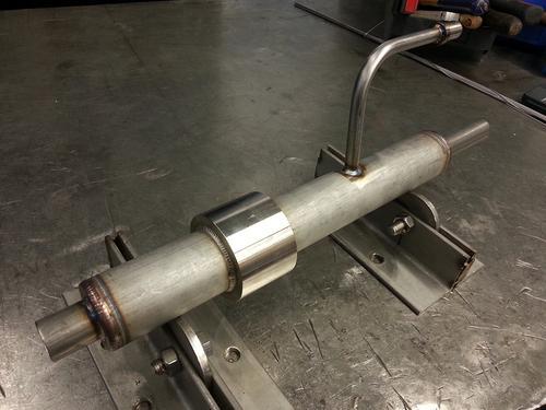 Vakuum Isolierte Rohr Durchführung