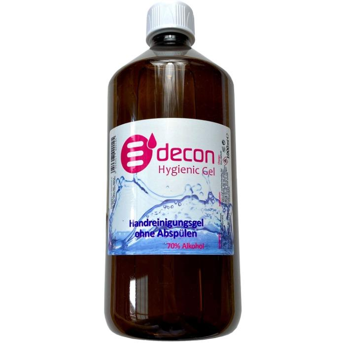 Edecon Hygienic Gel