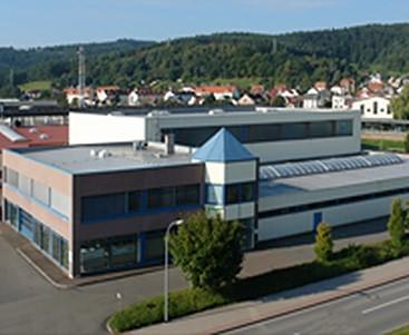 Werk Wernshausen, Deutschland