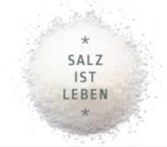 Salz ist Leben