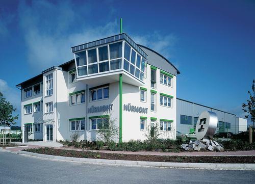 NÜRMONT Headquarter