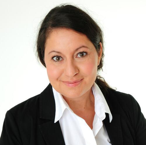 Simone Bauer, Geschäftsführerin