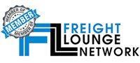 Logo freight lounge