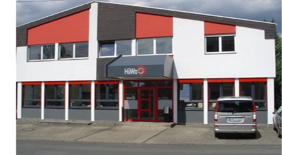 HüWa Schallschutz & Anlagenbau GmbH
