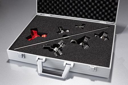 Koffereinlagen