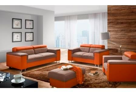 Upholstered furniture