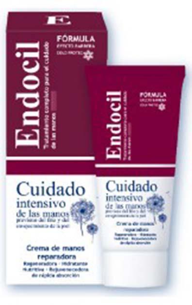 Endocil Crema Manos