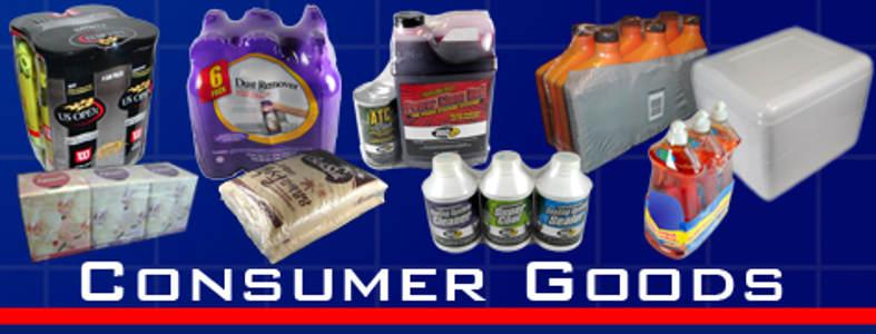 Consumers Goods