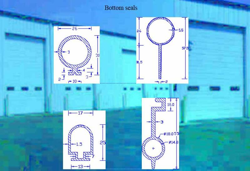 BOTTOM SEALS