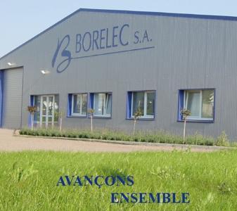Batiement Borelec