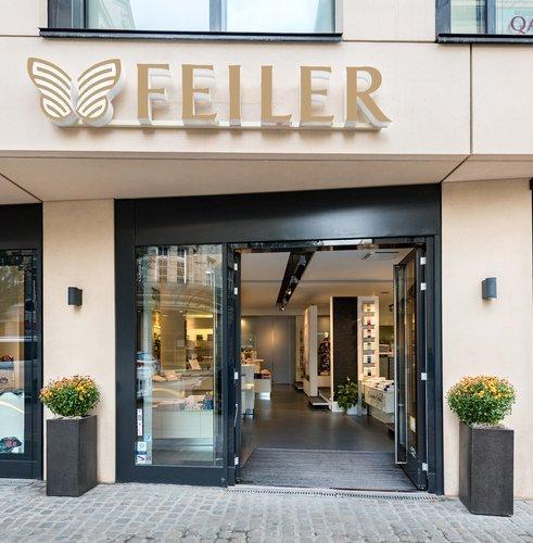 Store in Frankfurt am Main