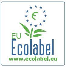 JMA est certifiée ECO-LABEL Européen