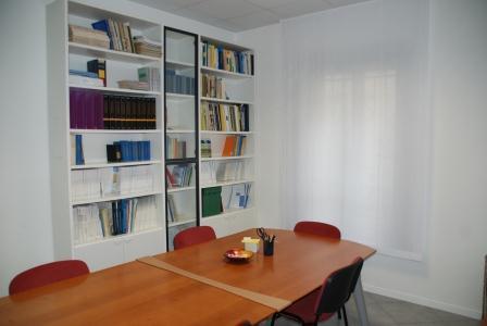 Sala riunioni Plan System