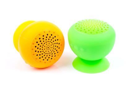Bluetooth Speaker Blob