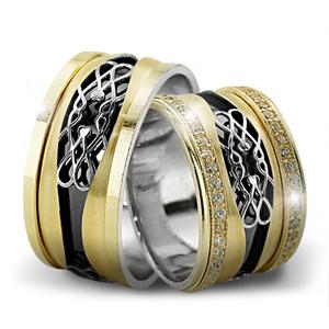 TS Wedding Bands