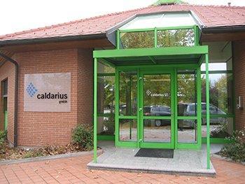 P&R zusammen mit Caldarius