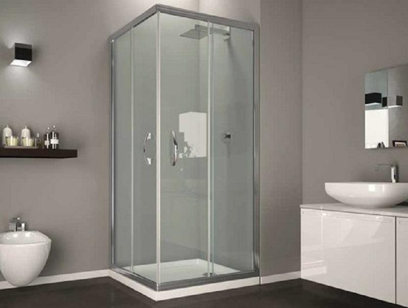 Idealbox cabine doccia