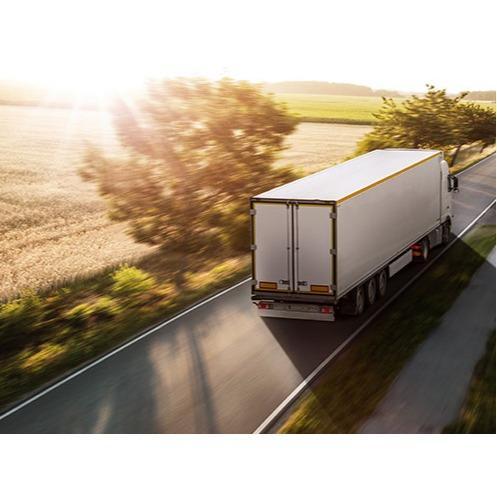 Transport express de marchandises