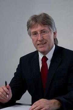 Karl-Heinz Schühlein, Geschäftsführer