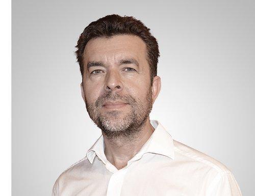 Michael Peball, Geschäftsführer