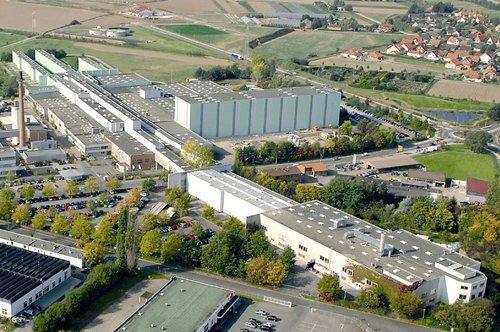 FoamPartner Germany GmbH, Duderstadt