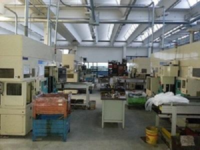 TORNI BIMANDRINO MURATEC  CNC