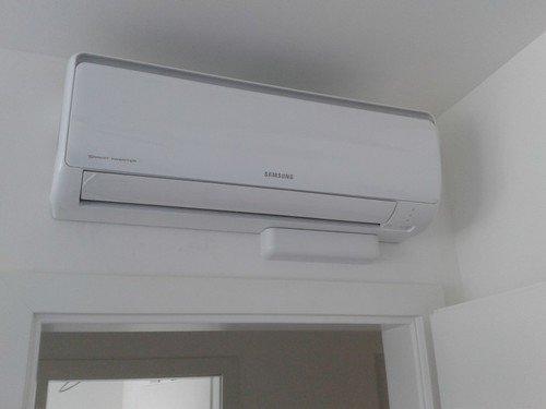 Klimaanlagen Samsung