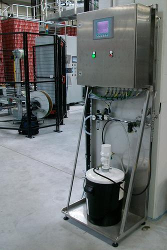 Pumpstation SPA 300