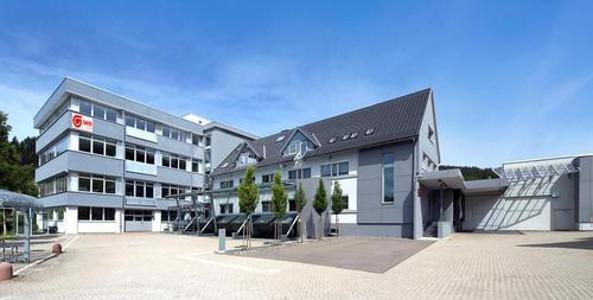 Ganter, Deutschland