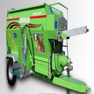 Feed Mixer Tmr Wagons