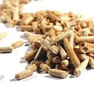 Our industrial pellets are made of wood  residues. The quality of pellets according to the European specifications with calorific value of 17.00 MJ/Kg ( 4,060 Kcal/Kg ).