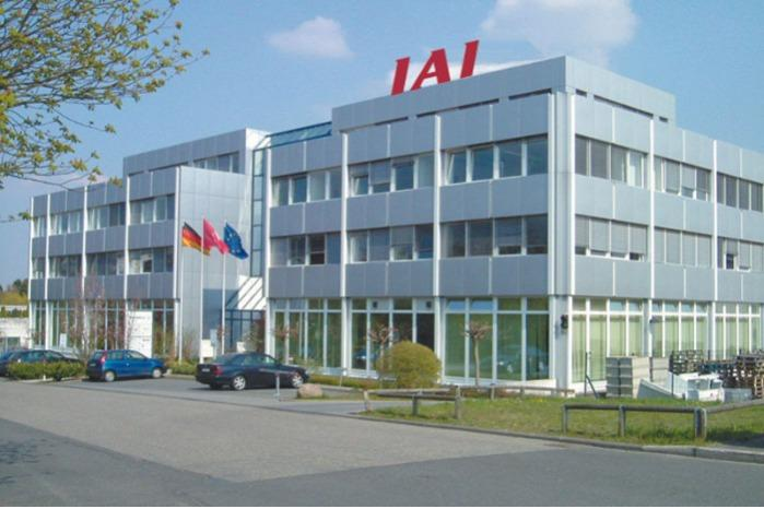 IAI Headquarters Europe