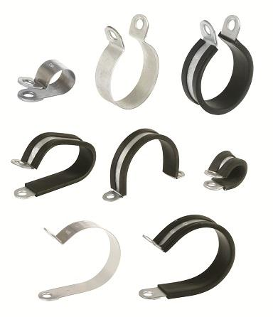 Fastening Clamps