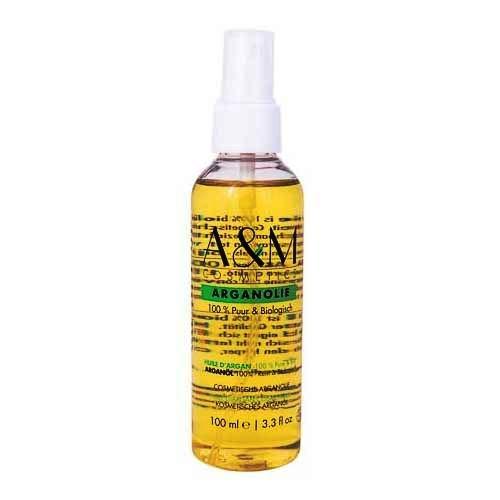 Argan oil 100 ml