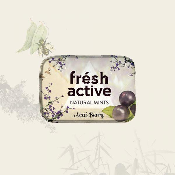 frésh active – ACAI BERRY
