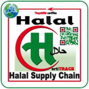 Halal Supply Chain