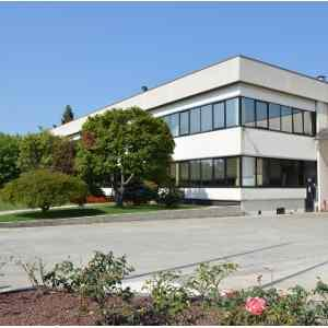 20.000 Sq Meters of production plant, offices, warehouses.