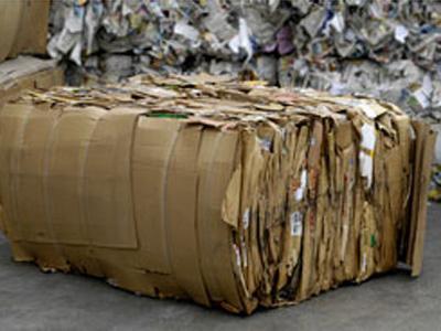 Chatarra: recuperación y reciclaje