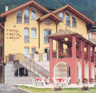 HOTEL 3 STELLE