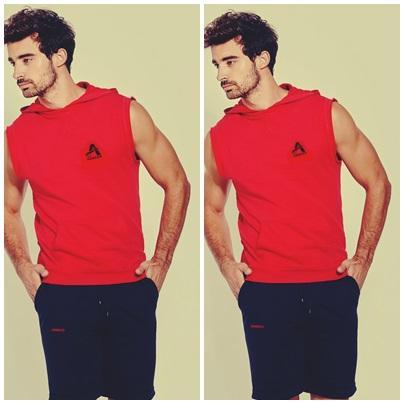 sweat shirt  100% coton