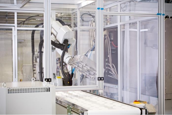 Custom automation solutions