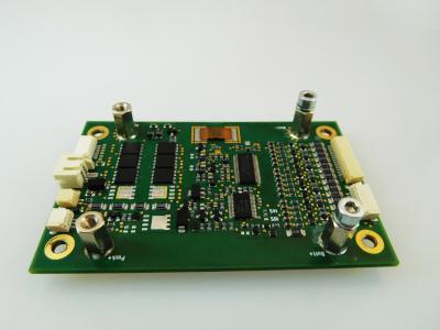 Batteriemanagementsystem für Batterien
