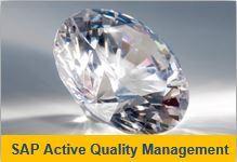 SAP Active Quality Management
