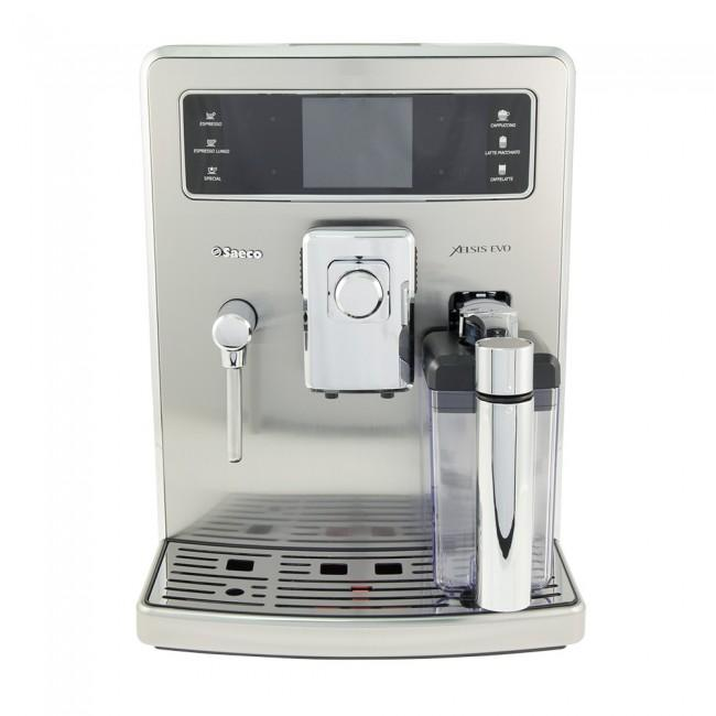 Saeco Xelsis Evo Stainless Steel One Touch Espresso Machine