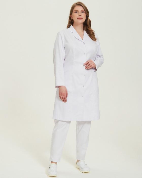 Medela medical women's gown