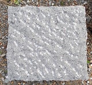 pavimentazione pietra lavica